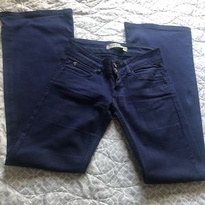 Zara trf denim rules jeans